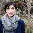 Lindsey grey cowl twist-9