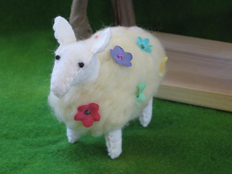 Spring_sheep
